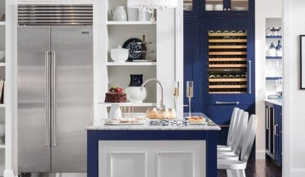 sub-zero refrigerator not cooling