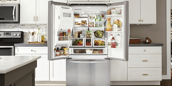 refrigerator repair st peters mo
