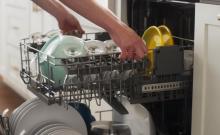 whirlpool dishwasher not working
