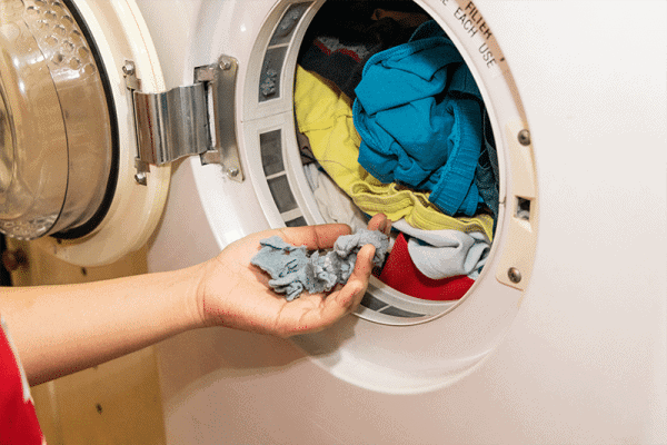 whirlpool dryer making noise
