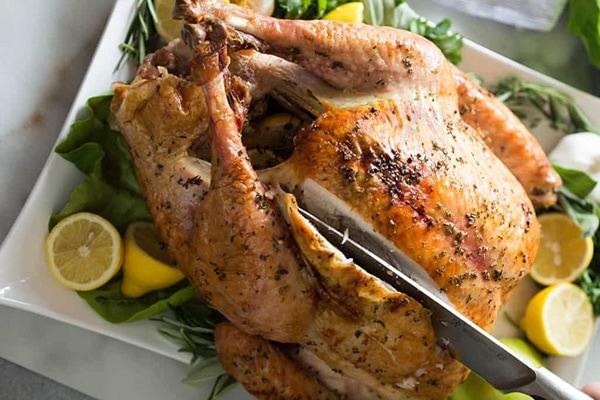 best Thanksgiving turkey recipes
