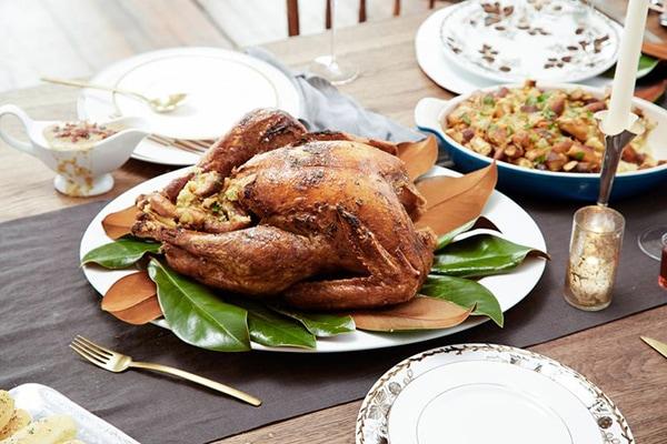 easy turkey recipes