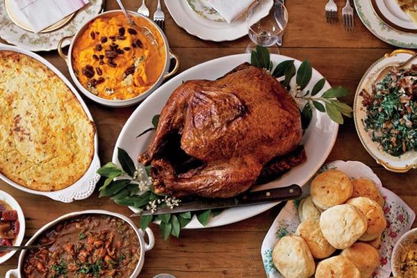 spicy turkey recipe