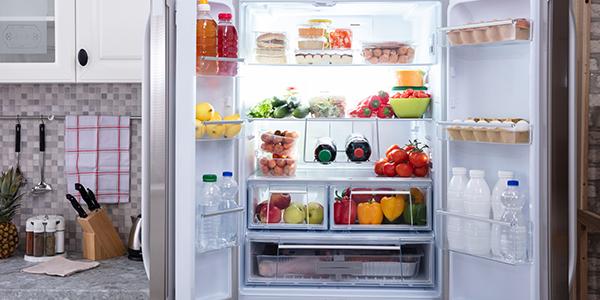 refrigerator repair st louis